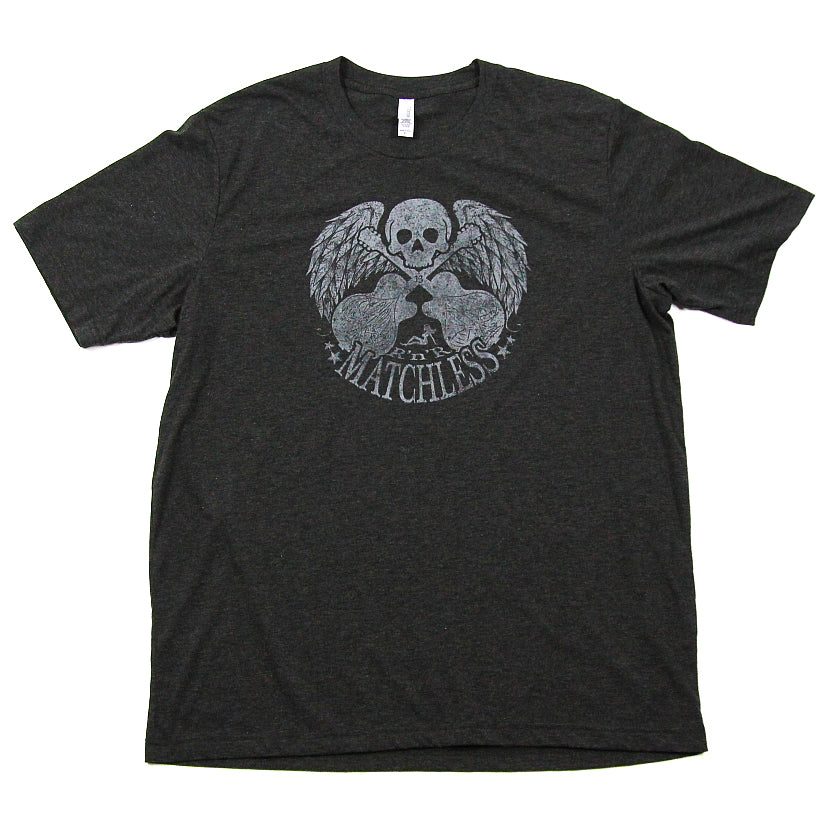 MATCHLESS All Grey Tee