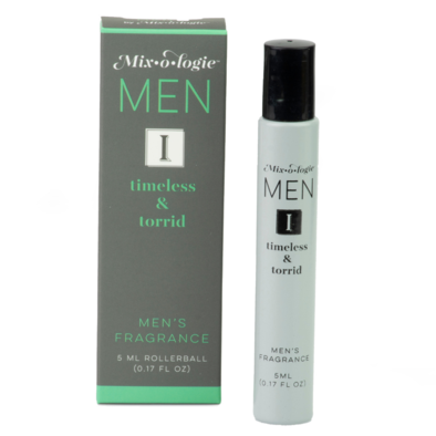 Mixologie for Men  Cologne