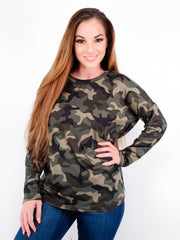 The PERFECT Fit Long Sleeve Top (S-3XL)