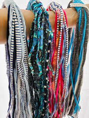 Shred Lite Necklace