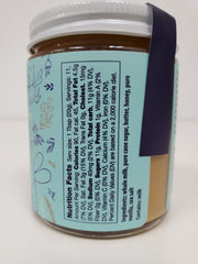 Bumbleberry Farms Cream Spread