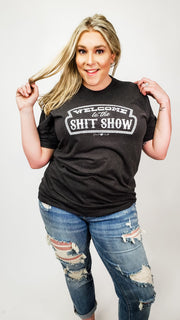 Shit Show Graphic Tee (S-3XL)