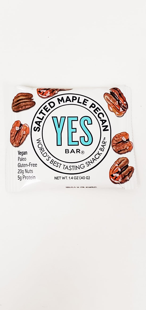 Yes Bar Cookies