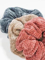 Sweater Weather Scrunchie Pack