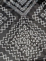 Triangle magic bandanas