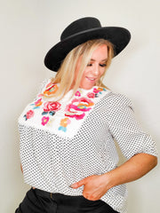 Blossom Top (S-3XL)