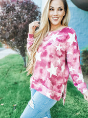 Star Sweater (S-3XL)