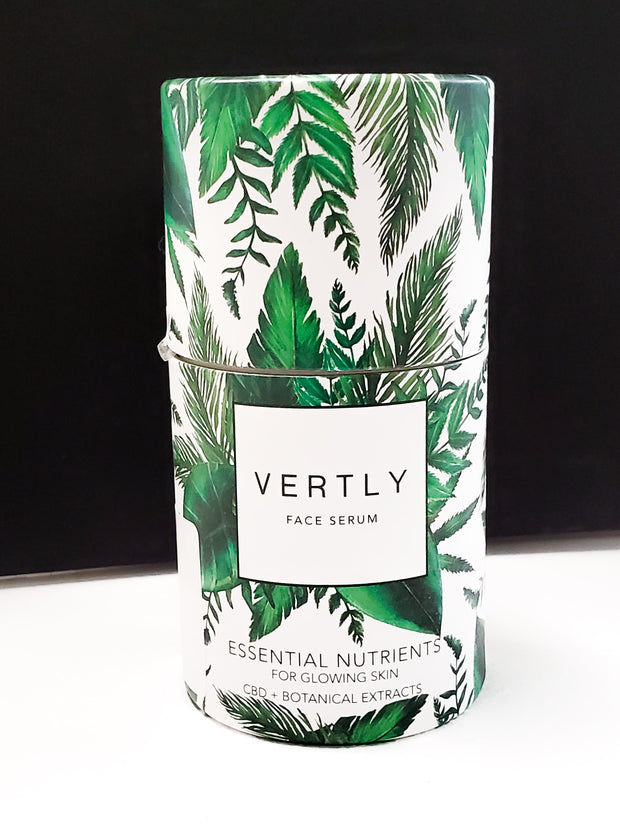 Vertly Small Face Serum