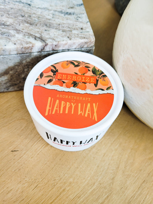 Happy Wax - Bear Shaped Melts