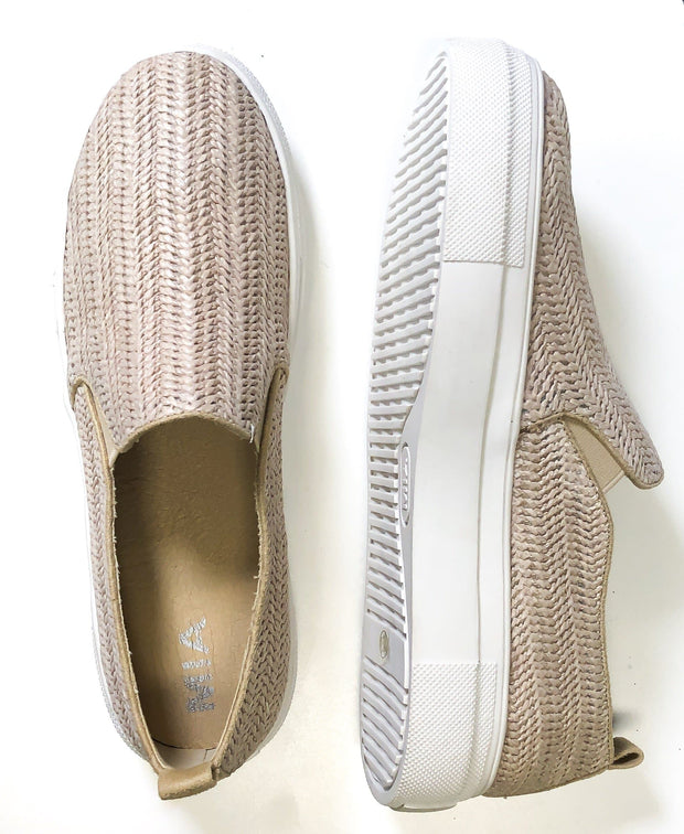 MIA - Braided Slip on Sneaker