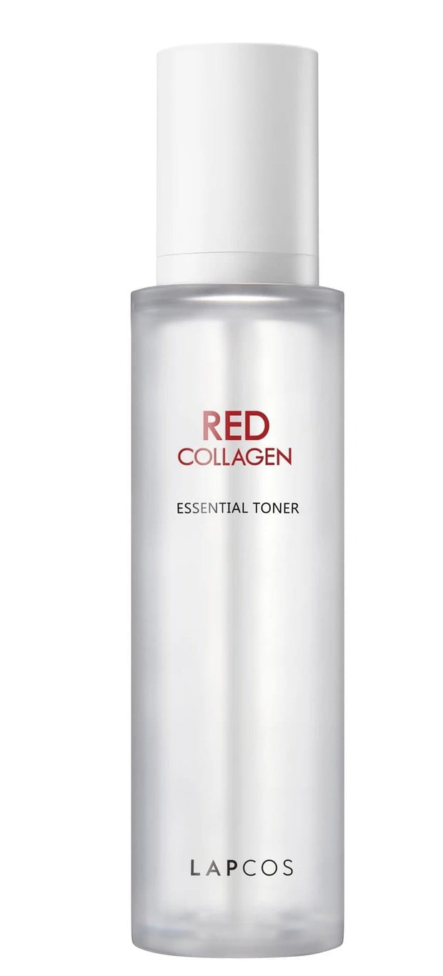 LAPCOS - Red Collagen Essential Toner