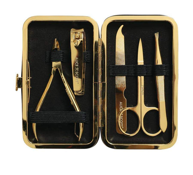 Alice Scott - Manicure Set