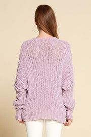 Aurora Soft Oversized Cardigan