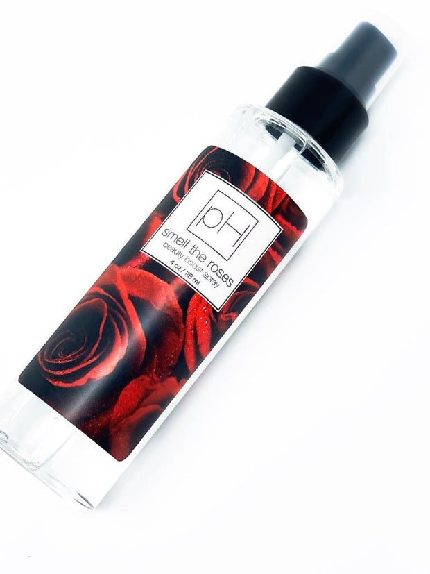 pH Beauty Smell The Rose Beauty Boost Spray