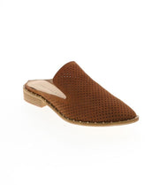 Easy Living Perforate Mule