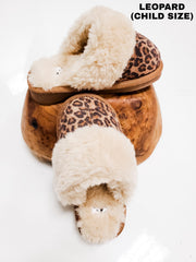 Corkys - Mommy and Me Snooze Slippers (Children)