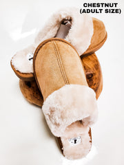 Corkys - Snooze Mommy and Me Slippers