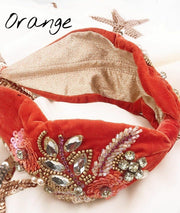 Treasure Jewels - Headbands