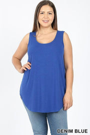 Plus Size Best Tank Top Ever