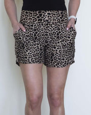 Harem Shorts (S-2XL)