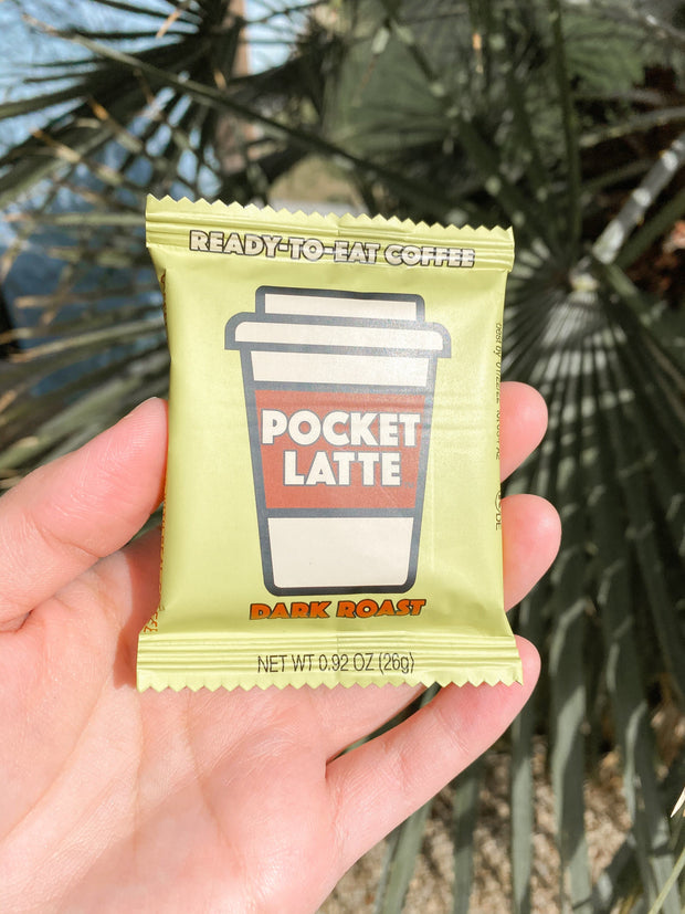 Pocket Latte Coffee Bar