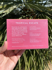 The Tropical And Spring Fling Collection