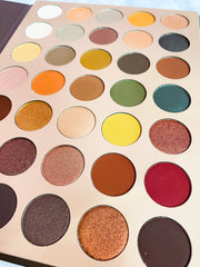 RUDE The Rude Awakening Palette