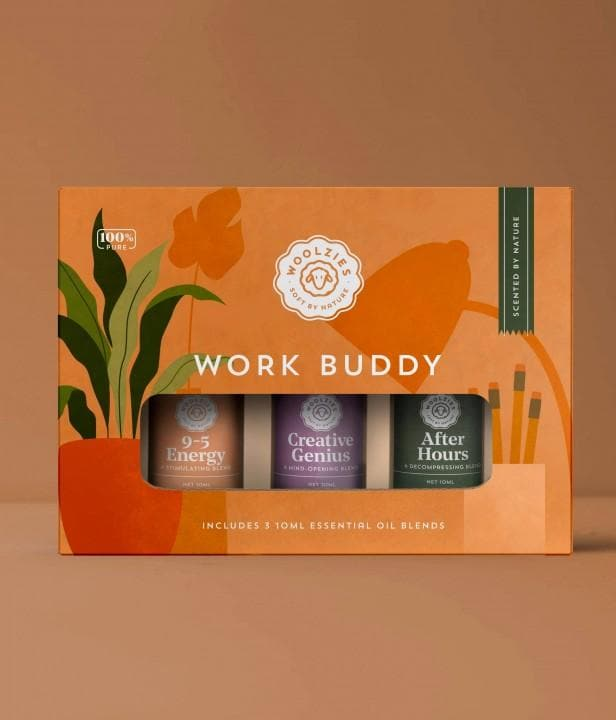 The Work Buddy Collection