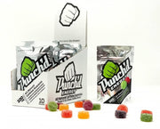 All Natural Caffeine Gummies