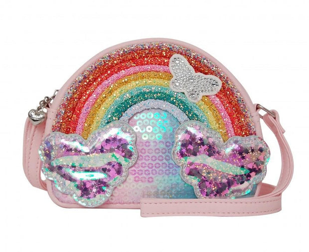 Rainbow Crossbody