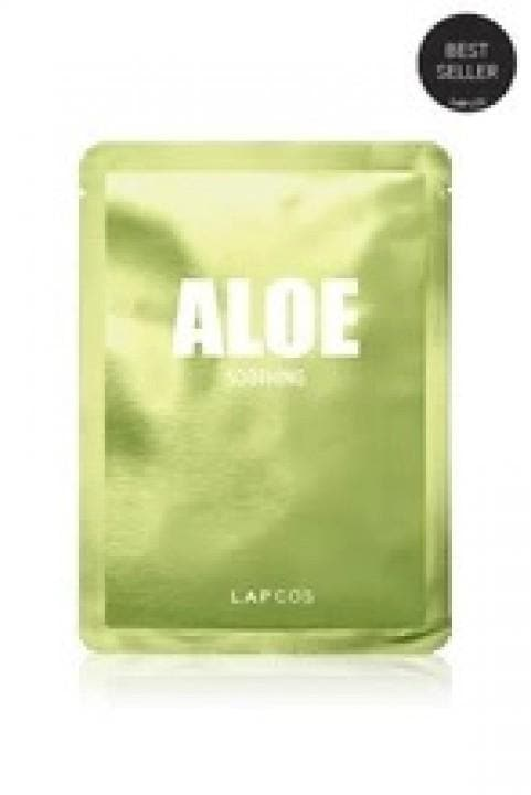 Lapcos - Daily Skin Mask Aloe