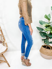 Judy Blue - Penthouse High Rise Jeans (0-24W)
