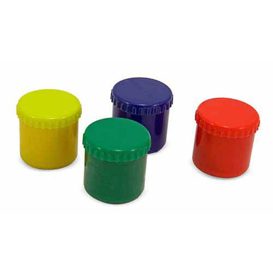Melissa and Doug Finger Paint Set