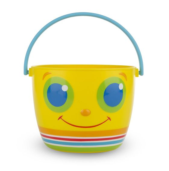 Melissa and Doug Giddy Buggy pail