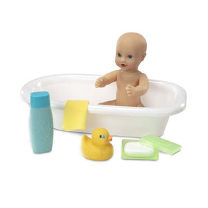 Melissa and Doug Mine to Love - Bathtub Play Set