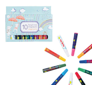 Moulin Roty Magic Pens Box of 10