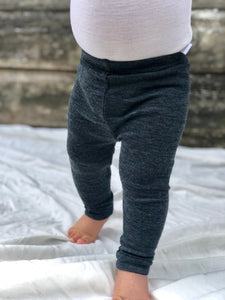 Simply Merino Baby Thermal Bottoms