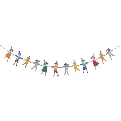 Meri Meri Children's Garland
