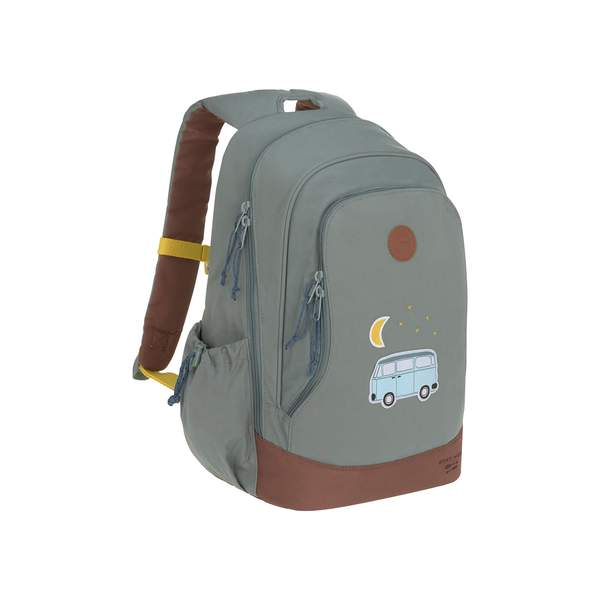 Lassig - 4kids - Big Backpack - Adventure