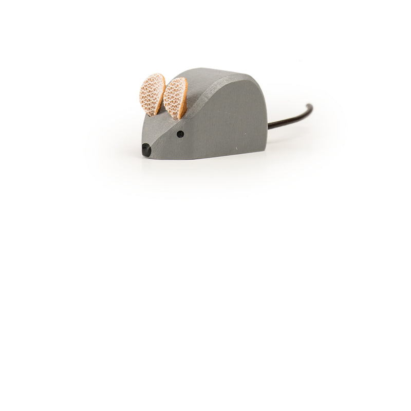 Trauffer Mouse