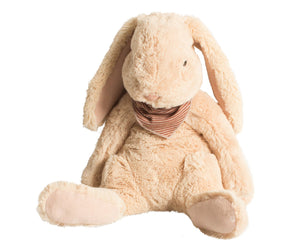 Fluffy Buffy Bunny X-Large, Off-White