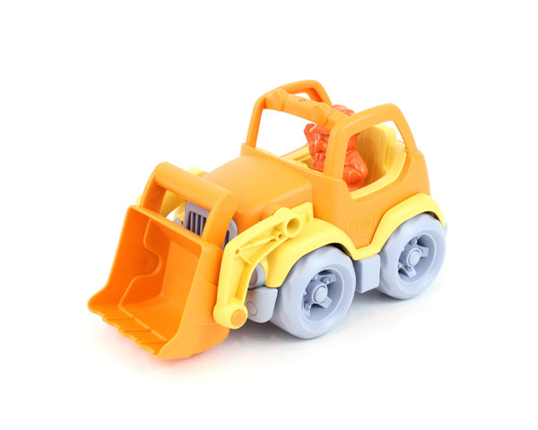 Green Toys Construction Trucks - Scooper