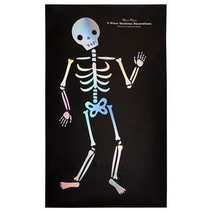 Giant Skeleton Decoration