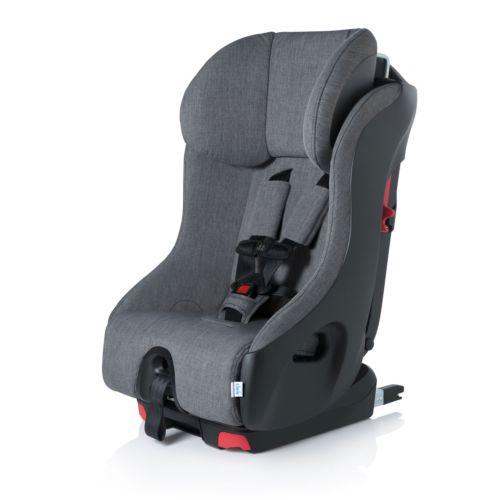 Clek Foonf Convertible Car Seat Thunder