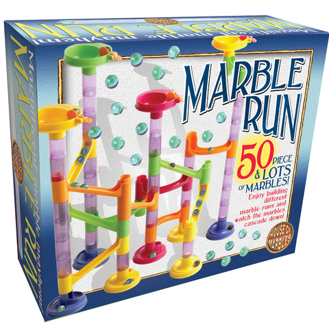 House of Marbles Marble Run 50
