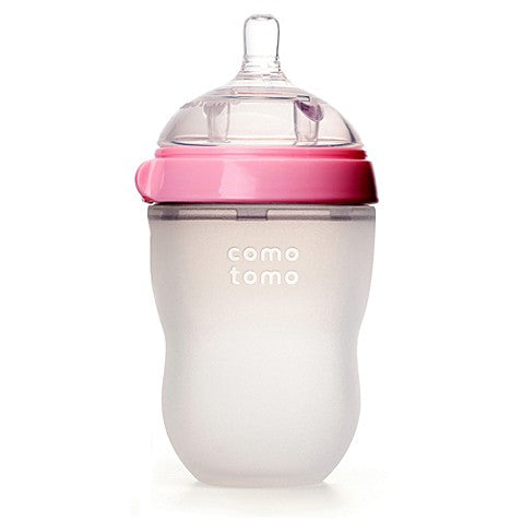 Comotomo 8oz Bottle