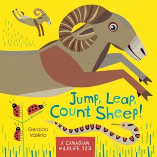 Jump, Leap, Count Sheep