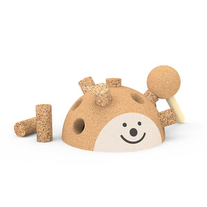 Elou Cork Hedgehog