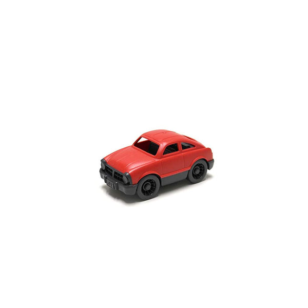 Green Toys Mini Cars - Red