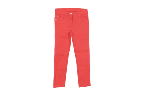 PB Raspberry Slim-fit Pants